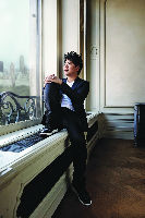 "Lang Lang's ""New York Rhapsody"""